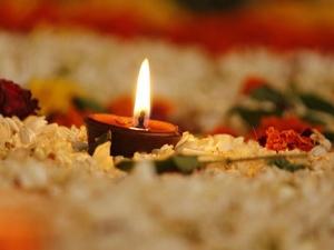 Amavasya Significance Diwali