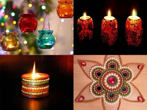 Best Diwali Decoration Ideas