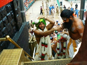 All You Need Know About Sabarimala Temple
