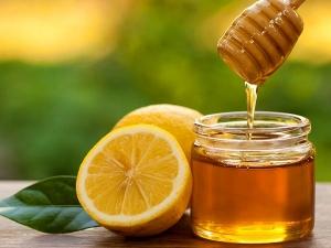 Honey Lemon Face Pack Dos Don Ts