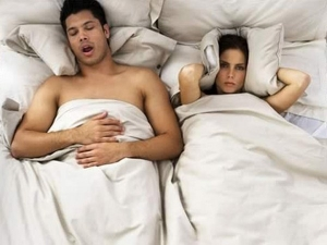Tips Remedies Prevent Snoring At Night