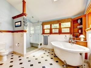 How Keep Bathroom Clean The Time