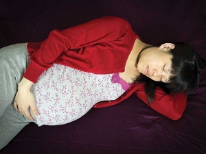 Reasons Pregnancy Insomnia