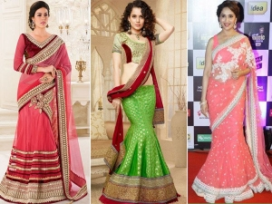 Different Ways Drape Saree Read More At Https Www Bolds