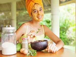 Simple Beauty Remedies With Besan