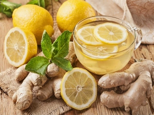 Drink Lemon Ginger Water Everyday Weight Loss Other Benefits