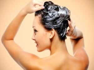 Hair Solution Cure Dandruff