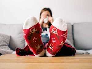 How Take Care Your Feet This Winter