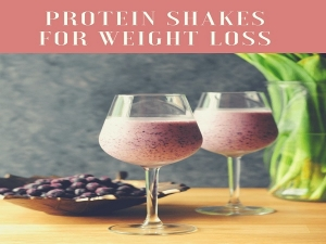 Indian Homemade Protein Shakes For Weight Loss