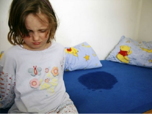 Simple Home Remedies Stop Bedwetting Kids