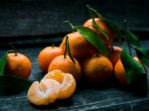 How Brighten Your Complexion With Orange Peel Powder