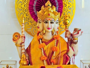 Reasons Why Brahma Is Not Worshipped