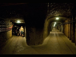 Amazing Underground Cities The World