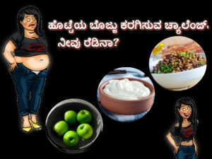 Effective Ayurvedic Remedies Lose Belly Fat