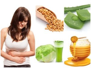 Foods Eat When Suffering From Stomach Ulcers
