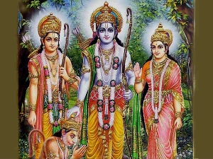 Stories From The Ramayana On Rama Navami