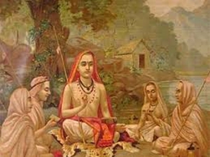 Facts About Guru Shankaracharya