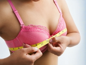 Ways Naturally Increase Breast Size