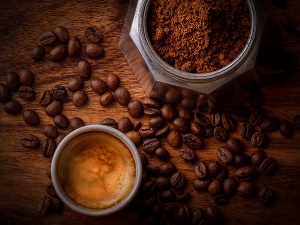 Beauty Tips Coffee Powder Skin Whitening