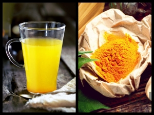 Reasons Why You Should Drink Warm Turmeric Water The Morning
