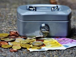 Vaastu Tips Keep Your Money Home