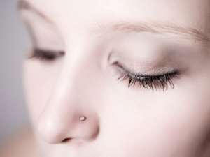 Got Your Nose Pierced Here Are Some Tips Take Care It