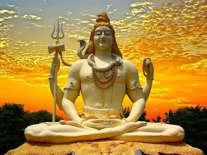 The Significance Of Shiva S Trident