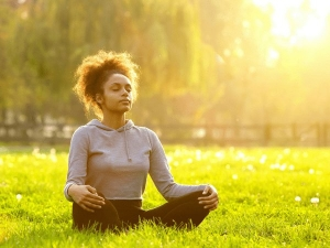 What Are The Benefits Meditating Nature