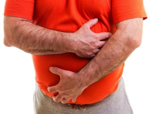The Dangers Excess Belly Fat