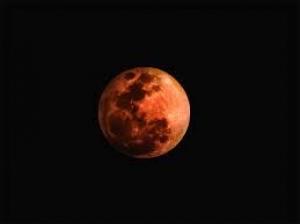 Lunar Eclipse Points For Pregnant Women