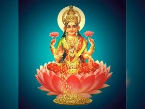 Lakshmi Mantra Wealth Prosperity