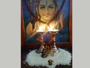 How Perform Bheemana Amavasya Vratha