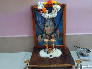 The Story Behind The Bheemana Amavasya Vrata