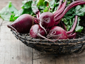 Beetroot For Strong And Shiny Hair