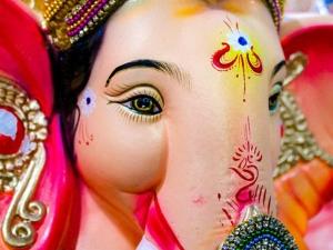 Choose Ganesha Idol And Bhoga As Per Zodiac