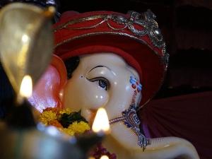 Ganesha Chaturthi Ganesha Sthapana And Puja Vidhi
