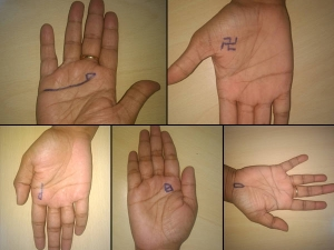 Lucky Signs On Your Palm That Reveal Life Secrets