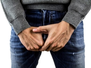 Male Yeast Infection Home Remedy