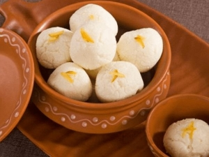 Why Is Rasgulla Good Health