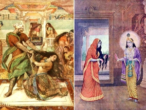 Wall Paintings That Might Be Inauspicious Your House