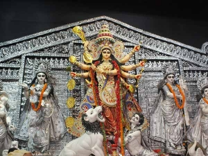 Worship Goddess Siddhidatri Devi On 9th Day Navratri Puja