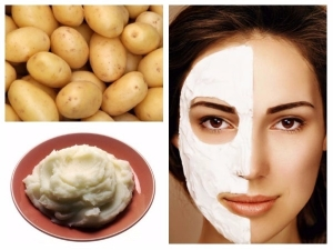 How To Get Glowing Face With Potato Face Packs