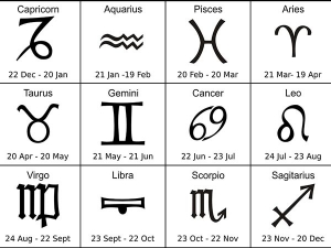 Your Daily Horoscope 5 October