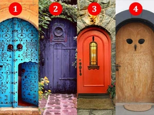 Is Main Door Of Your House As Per Vastu