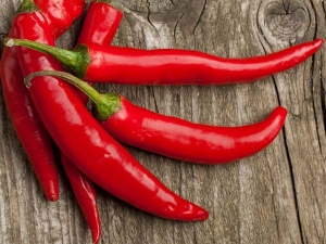 Try Cayenne Pepper For Hair Loss