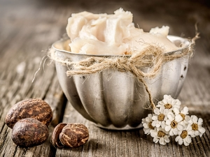 How To Use Shea Butter For Dark Neck