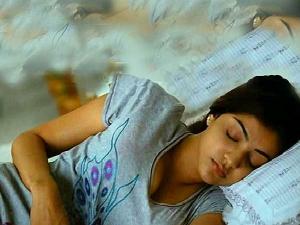 Health Benefits Women If Sleeping Without Underwear Bra