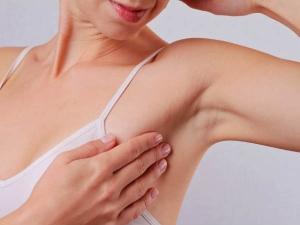 Natural Ways Treat Underarm Boils