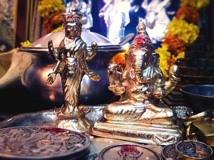 Five Sacred Places Where Goddess Laxmi Resides