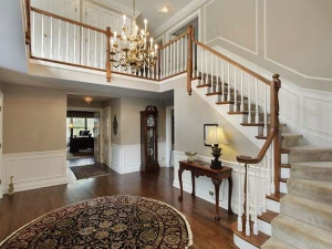 How Should The Stairs The House Be According Vastu Shastra